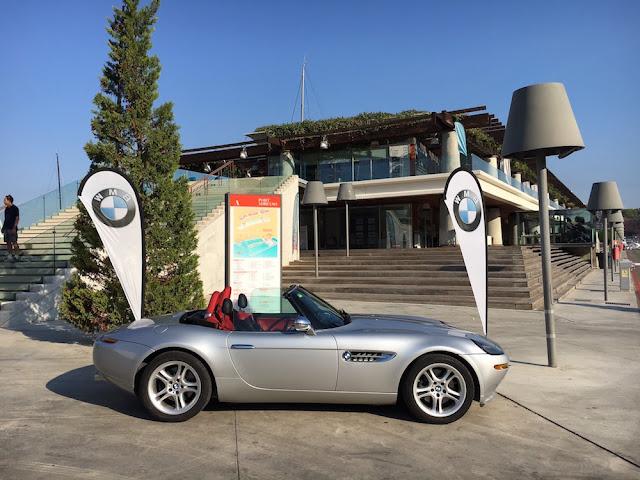 BMW Classic en Mallorca