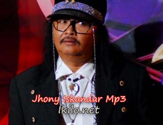 lagu dangdut jhony iskandar mp3