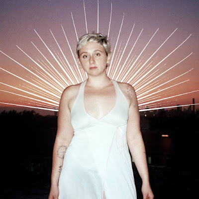 "ALLISON CRUTCHFIELD ""Tourist in This Town"""