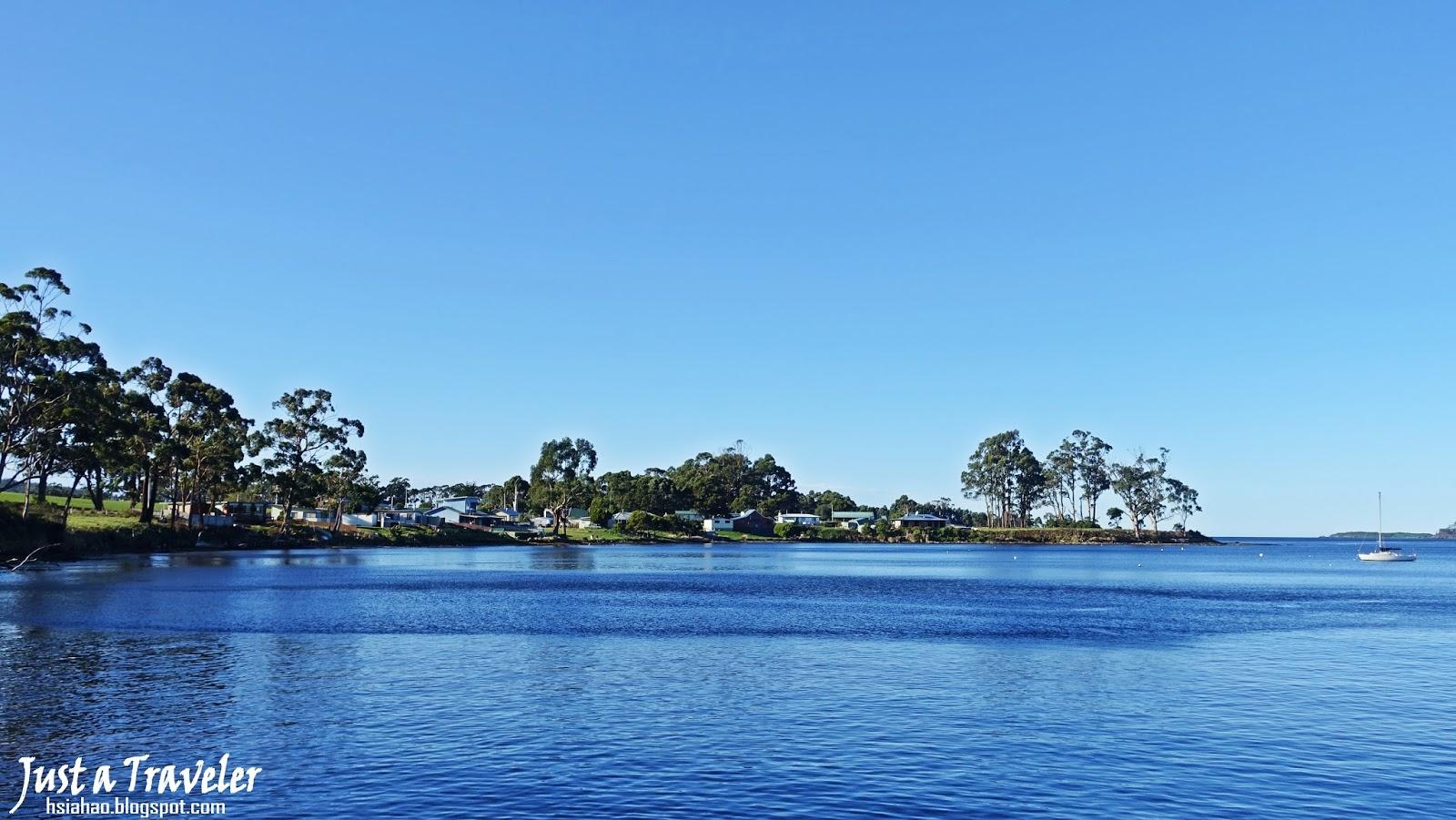 塔斯馬尼亞-Tasmania-景點-美食-交通-遊記-澳洲-自由行-旅遊-travel-attraction