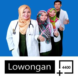 Lowongan PT Infokes Indonesia