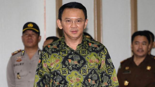 Ahok Bebas, KPK Jangan Loyo Usut Sumber Waras Dan Lahan Cengkareng
