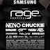 17 POWERHOUSE INTERNATIONAL DJ'S ANNOUNCED FOR RAGE FESTIVAL 2014