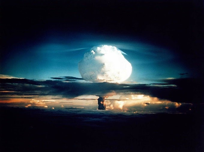 Scientists warn: Ocean is getting hotter than 5 atom bombings every second