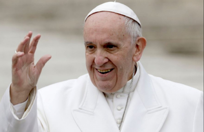 Pope Francis threatens to fire Nigerian priests for refusal to obey him and their bishop
