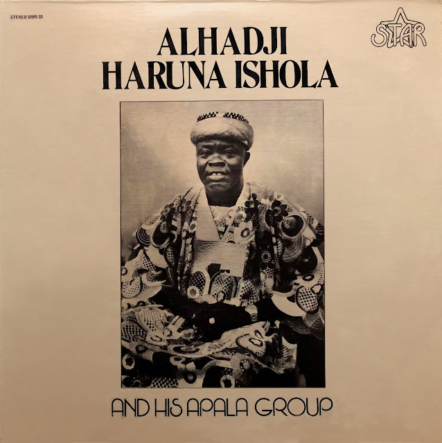 Nigerian African Music Yoruba traditional Apala musique traditionnelle Africaine iyalu talking drums, agogo bells, sekere rattles, agidigbo thumb piano