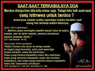 Kata Kata Mutiara Islam Rasulullah