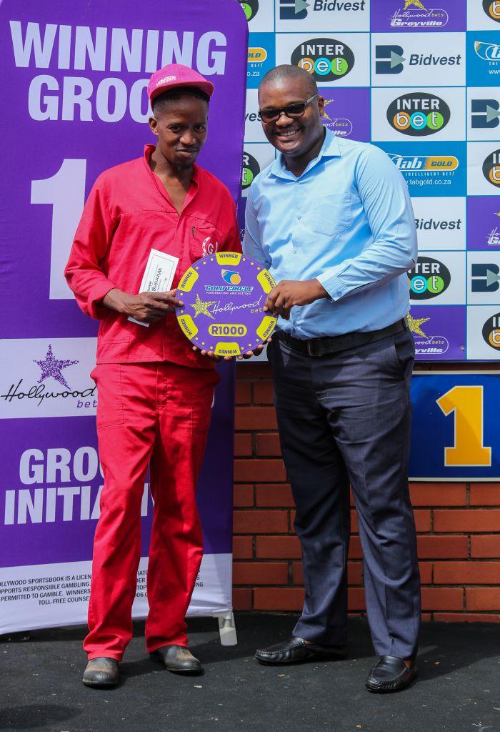 20200202 - Race 5 - Msawenkosi Ndamase - OPENSEA