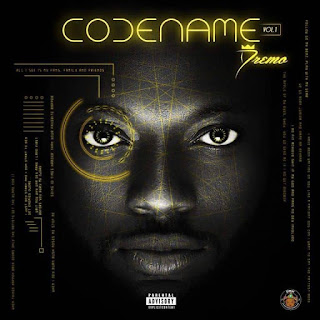 Dremo CODENAME EP