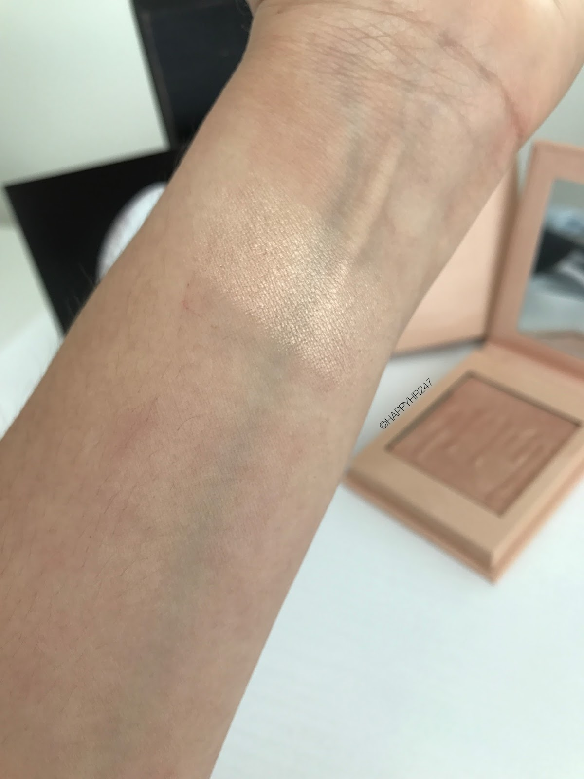 Blush by Kylie Cosmetics #22