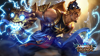 Kirim Battle Point Mobile Legends