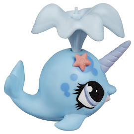 Littlest Pet Shop Pet Pawsabilities Ned Narwhal (#3759) Pet