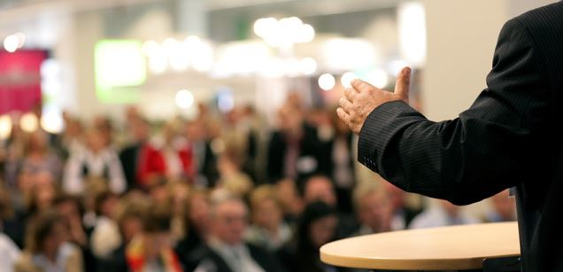 Cara Menjadi Public Speaking Yang Baik