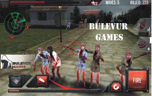 zombie road kills image
