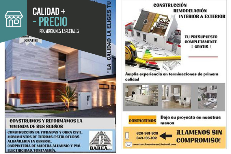 Reformas integrales en Córdoba y Andalucía