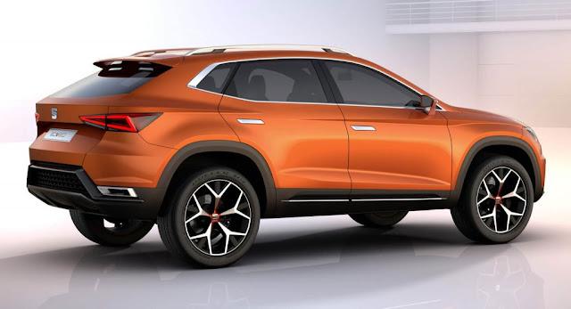 Cupra, Hybrids, PHEV, Reports, SEAT, SUV