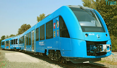 Train, রেল-গাড়ি; ট্রেন