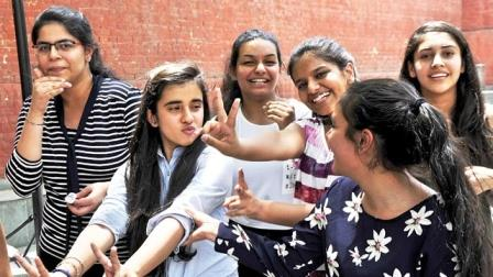 CBSE Class 10 result may comes in May