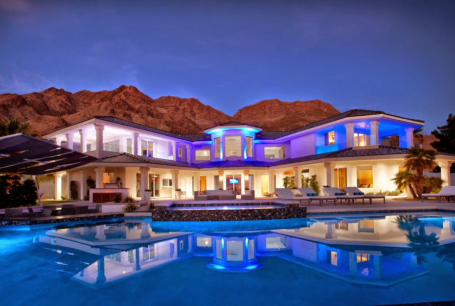 Homes For Sale Las Vegas Nevada With Pools By Robert Sw