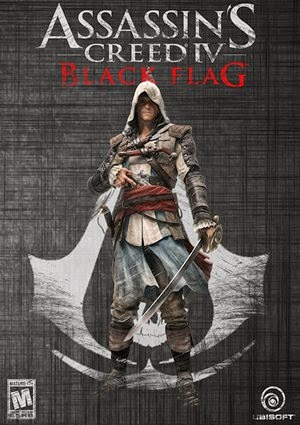 Video game tester online: Download Game Assassins Creed IV