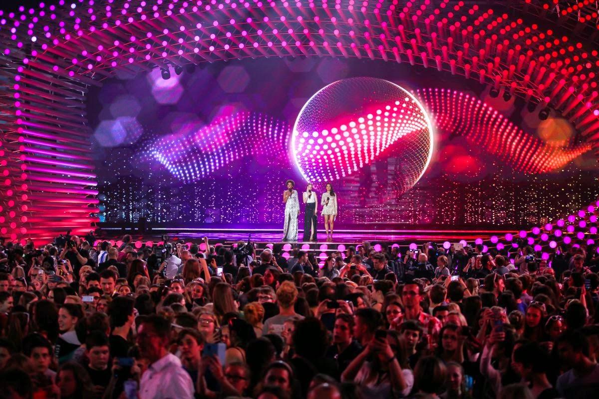 Join Us on Eurovision: Eurovision 2015: Tonight! Semi-Final 2