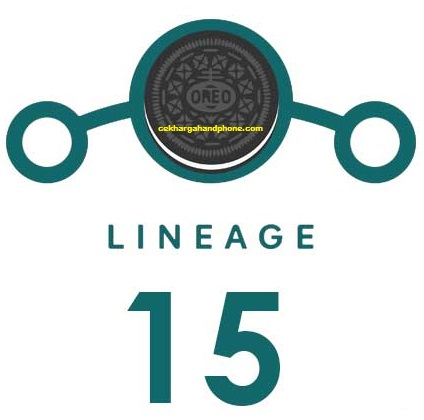 LineageOS 15 (Android 8.0 Oreo)
