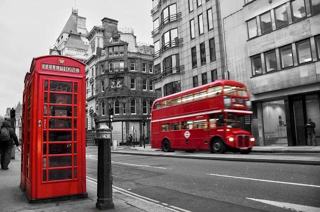 Лондон неделя русского языка