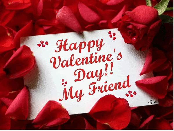 Valentine Day  Whatsapp Dp Images