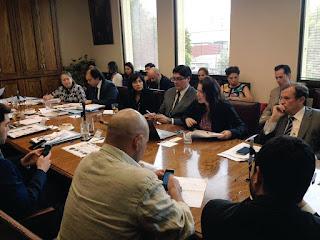 Presidenta del Colegio de Periodistas rechaza criminalización de las radios comunitarias y decomiso de los equipos