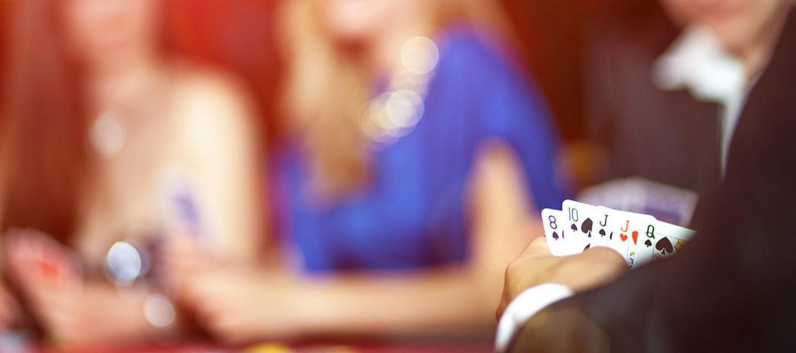 Cara Ikut Serta dalam Pesta Poker Kelas Dunia
