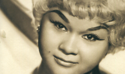 """Lirik Lagu Etta James - I'd Rather Go Blind"""