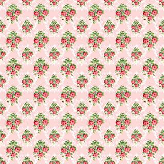 digital paper crafting download image rose