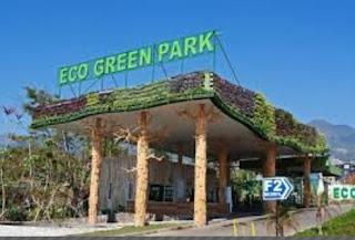 Gambar Eco Green Park Malang