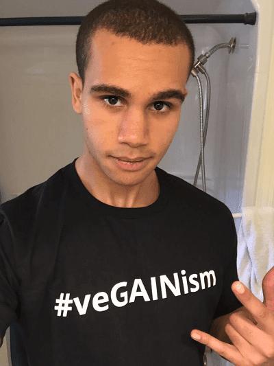 Vegan Gains