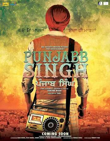 Punjab Singh 2018 Full Punjabi Movie Download