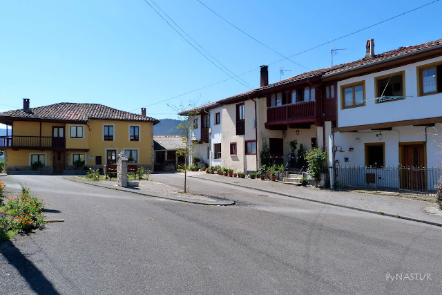 Santianes - Piloña