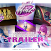 World of Winx - Offizieller Trailer auf YouTube