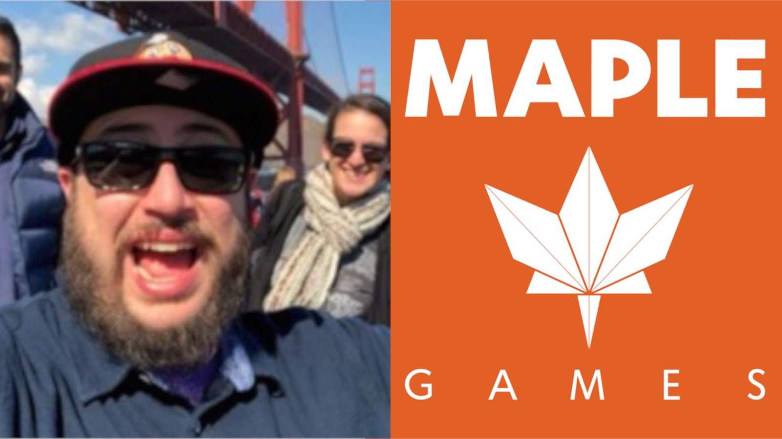 News Collider Daryl Andrews Fired From Maple Games