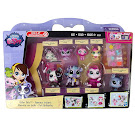 Littlest Pet Shop Multi Pack Generation 5 Pets Pets