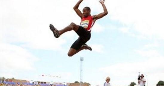 Pengertian Lompat Jauh dan Teknik Dasar Lompat Jauh yang ...