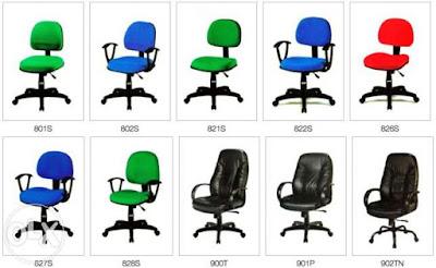 kursi kantor bandung