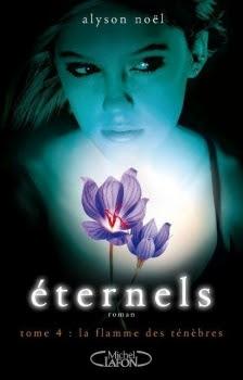 Chronique | Eternels, La flamme des ténèbres