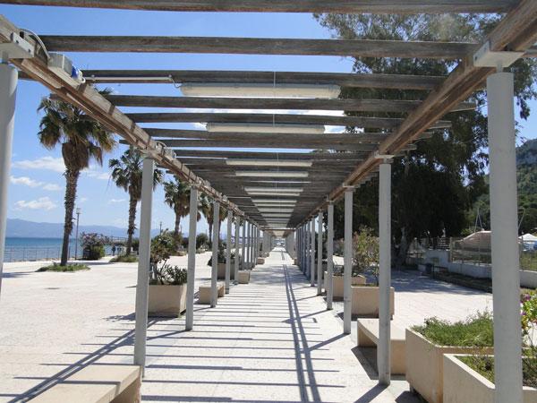 Fotografia del Porticciolo turistico di Marina Piccola (Cagliari)
