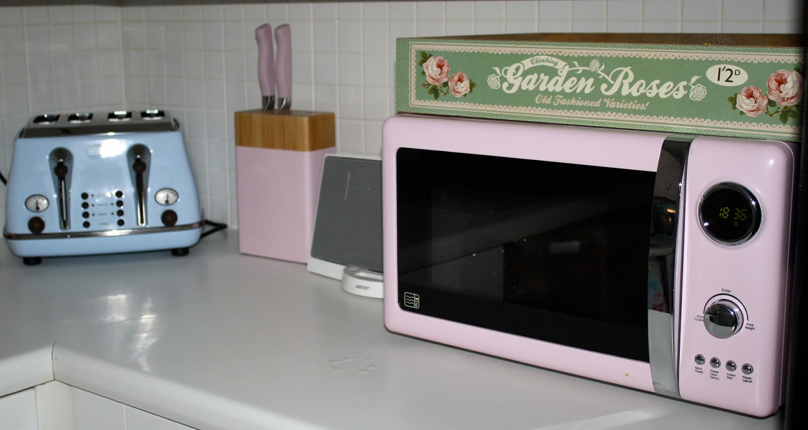 baby pink kitchen appliances square table sets a million dresses uk fashion and lifestyle blog