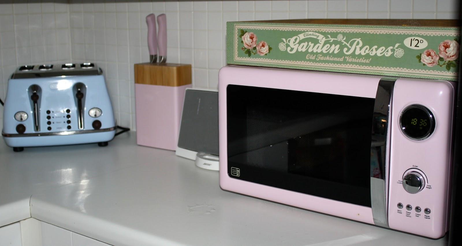Coloured Microwaves For Sale Bestmicrowave