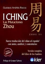 I Ching El libro de las mutaciones Zhou