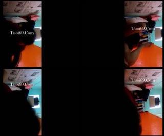 Clip: Dựng chân bạn gái chịch, bú liếm điên đảo trong phòng trọ nhỏ hẹp^^