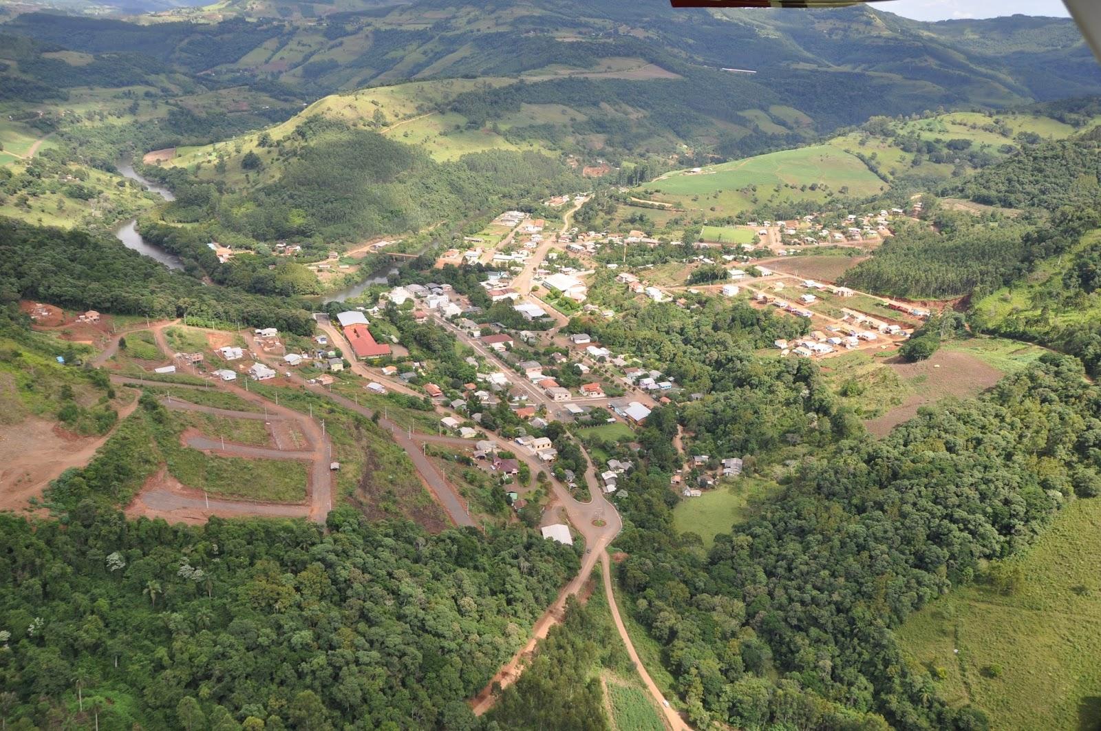 Arvoredo | Santa Catarina