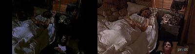 """Les différences entre la version d'origine en 4:3 et celle de 2014 en 16:9 de """"Buffy contre les Vampires"""""""
