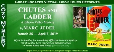 Upcoming Blog Tour 3/28/19